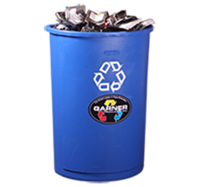 data destruction recycle bin